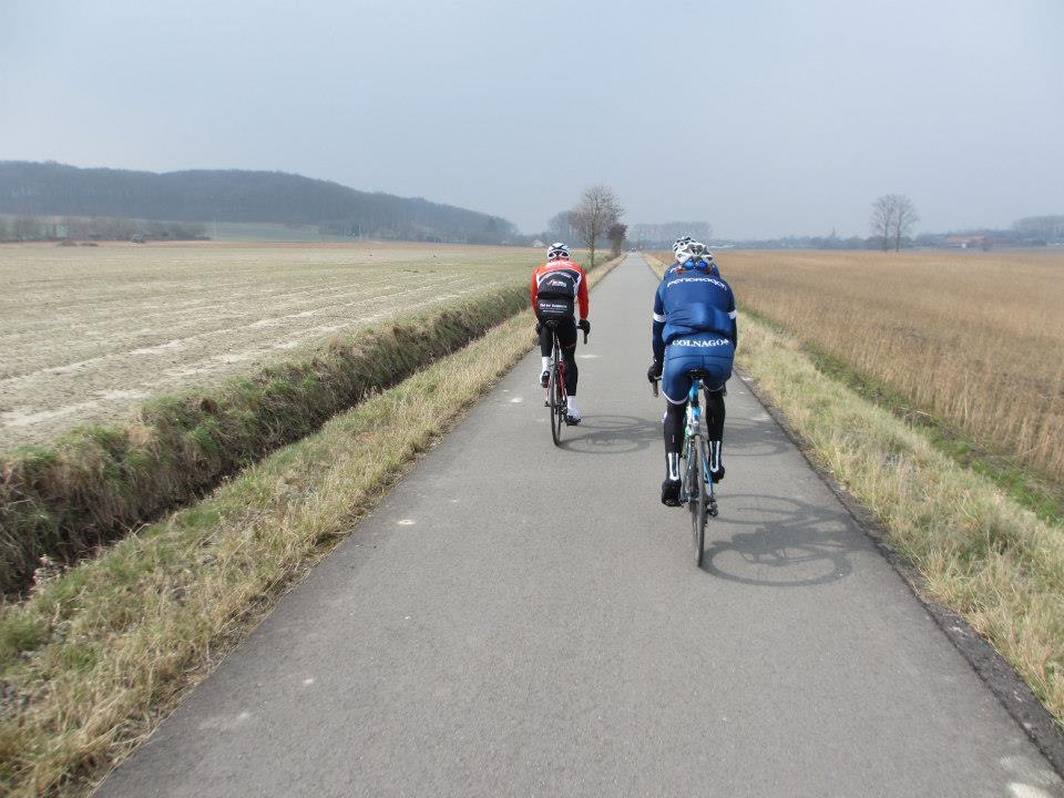 Ronde Van Vlaanderen 1913-2013