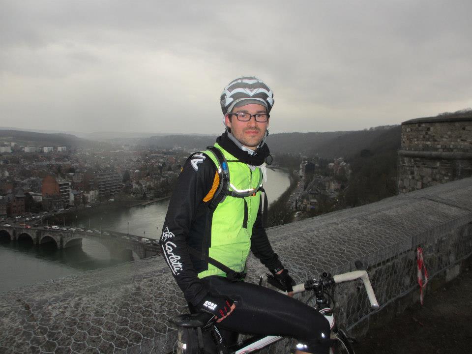 Tour de Namur