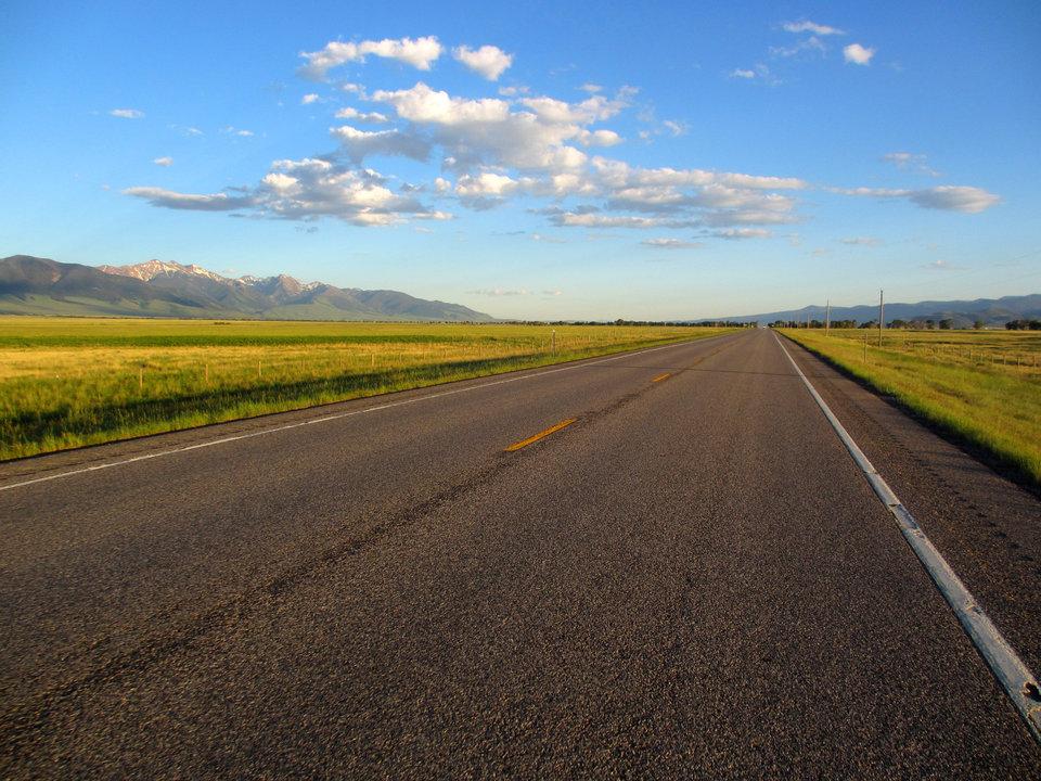 TABR – Montana