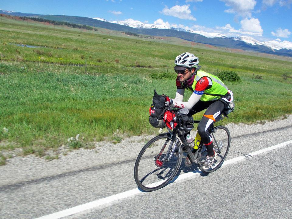 TABR – Colorado