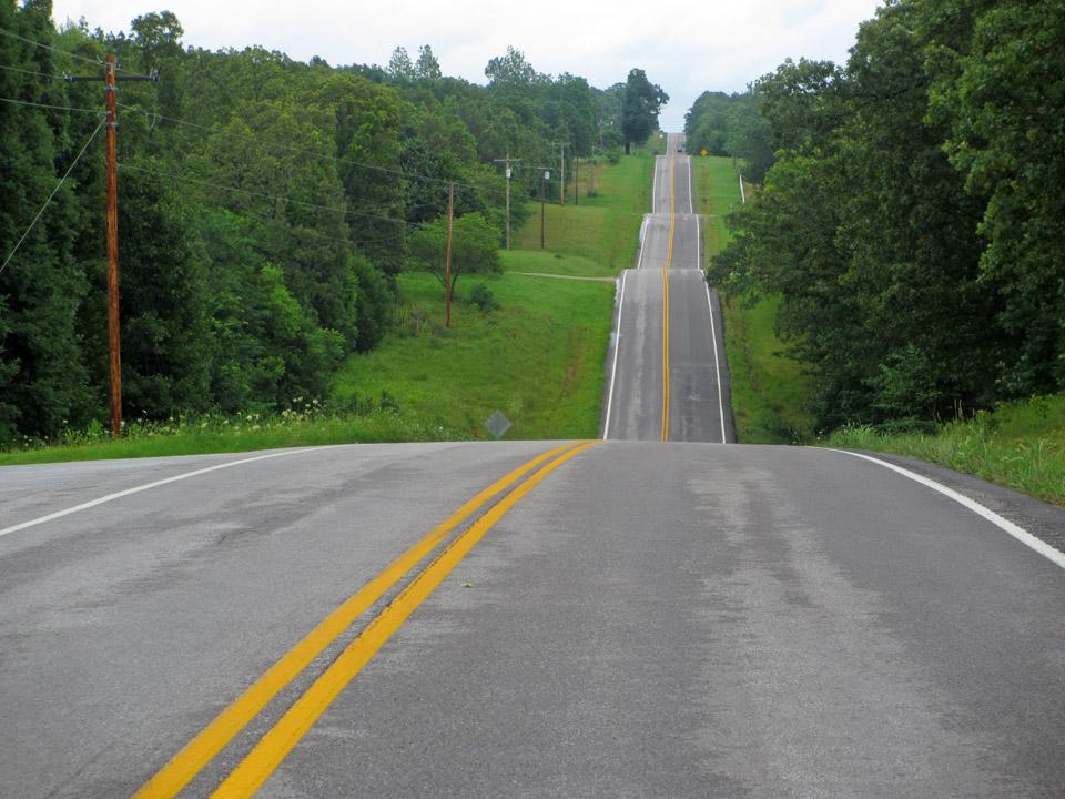 TABR – Missouri