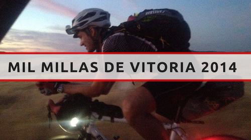 mil millas vitoria